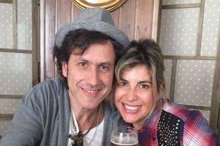 Coti Sorokin pidió un bozal legal para su ex, Valeria Larrarte