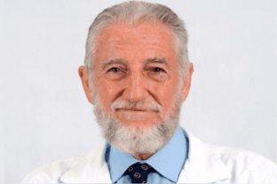 Rosario: murió por Covid-19 Alfredo Basso, fundador del Centro de Trasplantes de Médula Ósea -