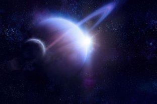 La excepcional alineación de Júpiter y Saturno que no ocurría desde la Edad Media