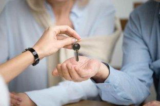 Avanzan en implementar créditos hipotecarios ajustados por salarios