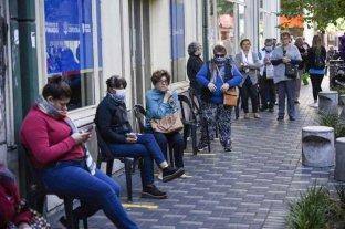 El Gobierno oficializó el aumento de 5% para los jubilados