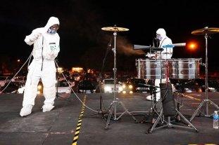 Autorizaron eventos culturales al aire libre con hasta 100 personas en la provincia de Buenos Aires -  -
