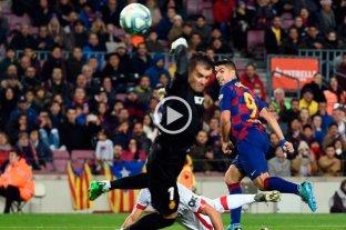 Video: mira los goles candidatos para recibir el premio Puskas de la FIFA