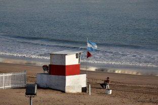 Así será el protocolo para turistas que se contagien de coronavirus en la costa argentina