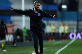 """Beccacece tras el polémico arbitraje de Racing y Flamengo: """"Me sentí robado"""""""