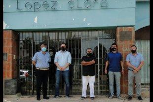 30° aniversario del Museo López Claro