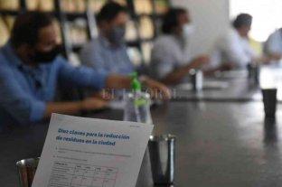 Rosario: impulsan una fuerte reducción en los residuos urbanos