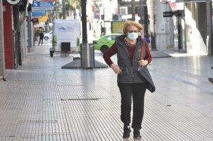 """Centros de jubilados: un eslabón   más afectado por la pandemia - """"Muchos lo tiene como un lugar para socializar y para poder tener alguien que los escuché"""", destacó Marta, del Centro de Jubilados """"9 de Julio"""". -"""