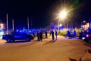 Crimen del sereno: imputaron a los detenidos y buscan a un prófugo