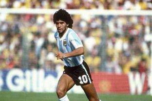 Conmoción en las redes sociales por la muerte de Diego Maradona