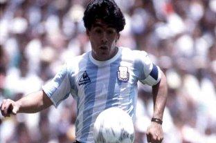 Las frases memorables que dejó Diego Maradona
