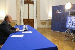 """Perotti: """"Tenemos un sector autopartista de alta valía y que sabe buscar sus mercados"""""""