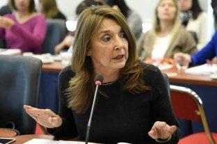 """Graham: """"La ley prohíbe las adopciones internacionales para evitar casos como el Bahía Blanca"""""""