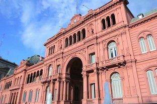 El velatorio de Diego Maradona será en la Casa Rosada -  -