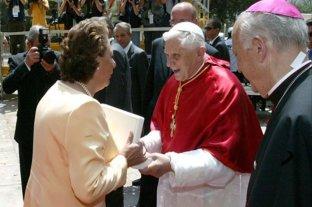 Valencia: 19 condenados por fraude durante la visita del Papa Benedicto