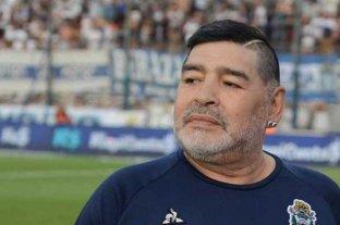 """""""Es imposible no tener un dolor profundo"""", dijo Filmus sobre la muerte de Maradona"""