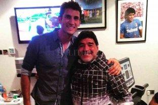 """El recuerdo de Chiaraviglio: """"Era empático con los deportistas argentinos"""""""