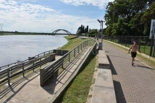 Se aprobó el proyecto de peatonalización de la Costanera santotomesina