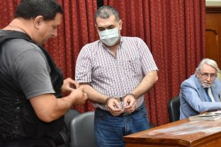 Femicidio en la Ruta 11: piden perpetua para el policía Catuzzi