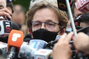 """""""No se advirtió ningún signo de criminalidad ni violencia"""" dijo el fiscal que investiga la muerte de Maradona"""