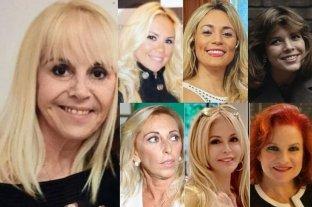 Las mujeres más importantes en la vida de Diego Armando Maradona -