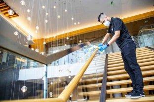 La actividad hotelera siguió cayendo en septiembre