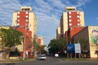 Ejecutan obras de infraestructura en cuatro barrios de esta capital