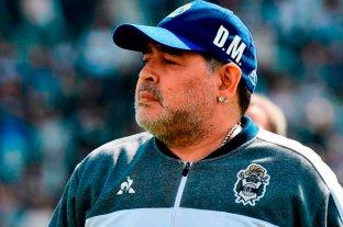 La muerte de Diego Maradona generó picos de tráficos nunca vistos en Wikipedia