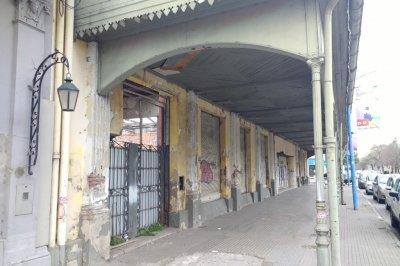 Emblemático edificio rafaelino será expropiado por la Provincia y pasará a manos del Municipio