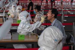 Alerta en China por un nuevo rebrote de coronavirus