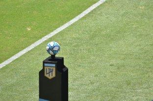 Copa de la Liga Profesional: se reprogramaron los partidos del viernes -