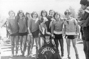 Los Cebollitas se despidieron de Maradona
