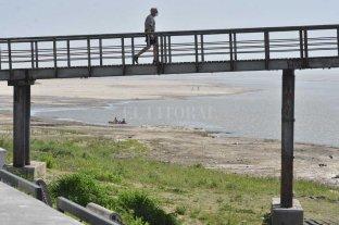 El Río Paraná recuperó casi 30 cm en tres días