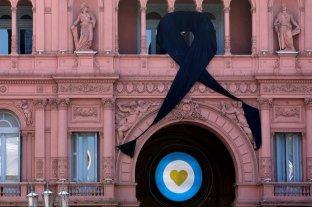 Diego Armando Maradona será sepultado este mismo jueves