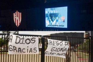 """Colón y Unión lloran al """"10"""" en Santa Fe"""