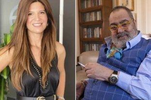 """Elba Marcovecchio, de novia con Jorge Lanata: """"Me enamoró todo"""""""