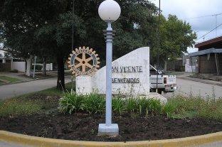 La provincia suma dos ciudades: Sauce Viejo y San Vicente
