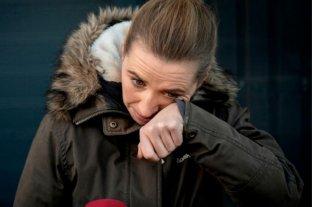 Entre lágrimas, la primera ministra danesa se disculpó por la matanza de visones por el coronavirus