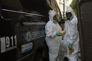 Coronavirus en Argentina: 229 fallecidos y 9.043 contagiados