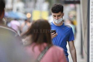 Covid: confirman 25 muertes y 1.440 casos en la provincia de Santa Fe, 268 de la ciudad -