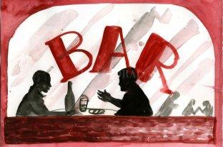El bar Torino entonces nunca cerraba