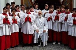 Piden la detención de un sacerdote acusado de abusar de una alumna en un colegio de La Plata