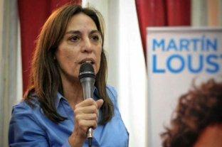 """Carla Carrizo: """"No sé si va a ser tan necesaria la movilización para lograr que se apruebe la ley de aborto legal"""""""