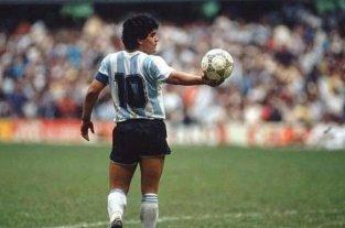 """Maradona era una mentira"": el texto de un brasilero que se volvió viral -"