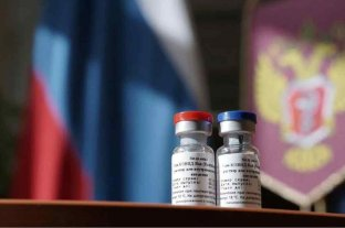 Rusia anuncia que India producirá más de 100 millones de dosis de su vacuna contra coronavirus
