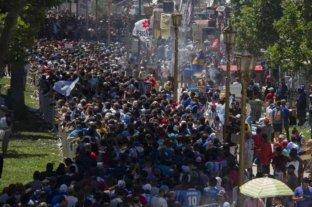 """Quirós sobre las manifestaciones por la muerte de Maradona: """"Lo que vimos ayer no fue bueno"""""""
