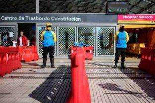 Buenos Aires acumula 612.748 casos de coronavirus tras sumar 2.589 nuevos contagios