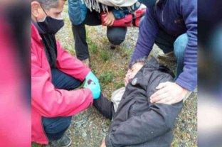 Toma en Villa Mascardi: mapuches golpearon brutalmente a un vecino