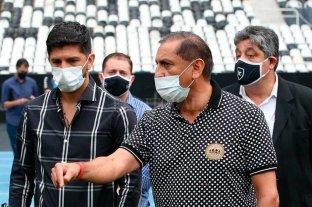 Polémica: Botafogo echó a Ramón Díaz mientras se recuperaba de una operación