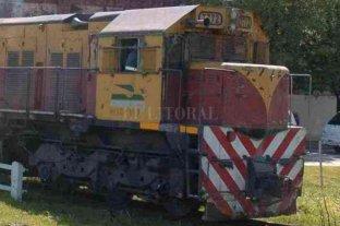 Ordenaron realizar autopsia a joven arrollado por un tren